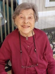 Olga Helen  Guella