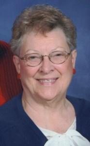 Joan Virginia   Harry