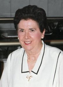 Margaret Hannah  QUINLAN