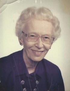 Marjorie  Cork