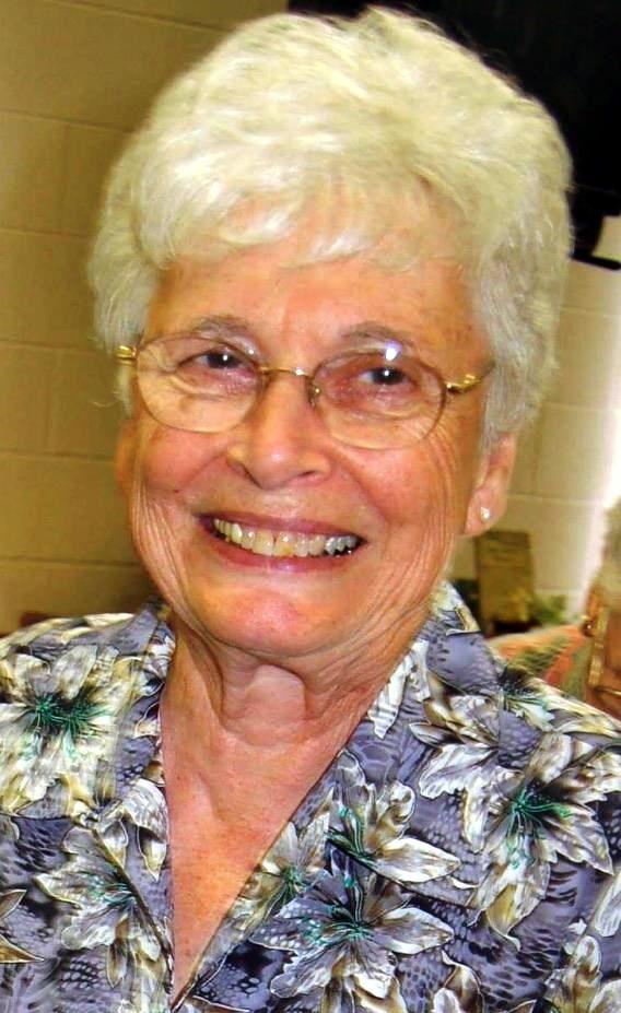 Doris  I.  Hagen