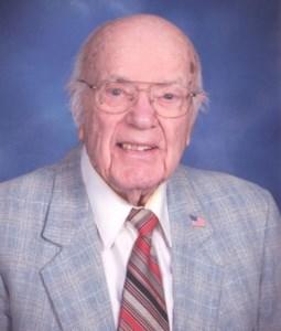 Melvin M.  Frame