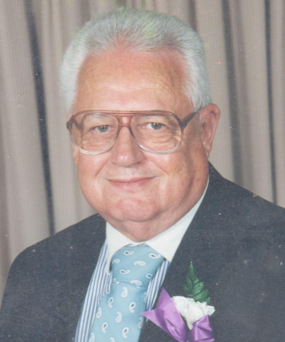Keefer Francis  Zeller Sr.