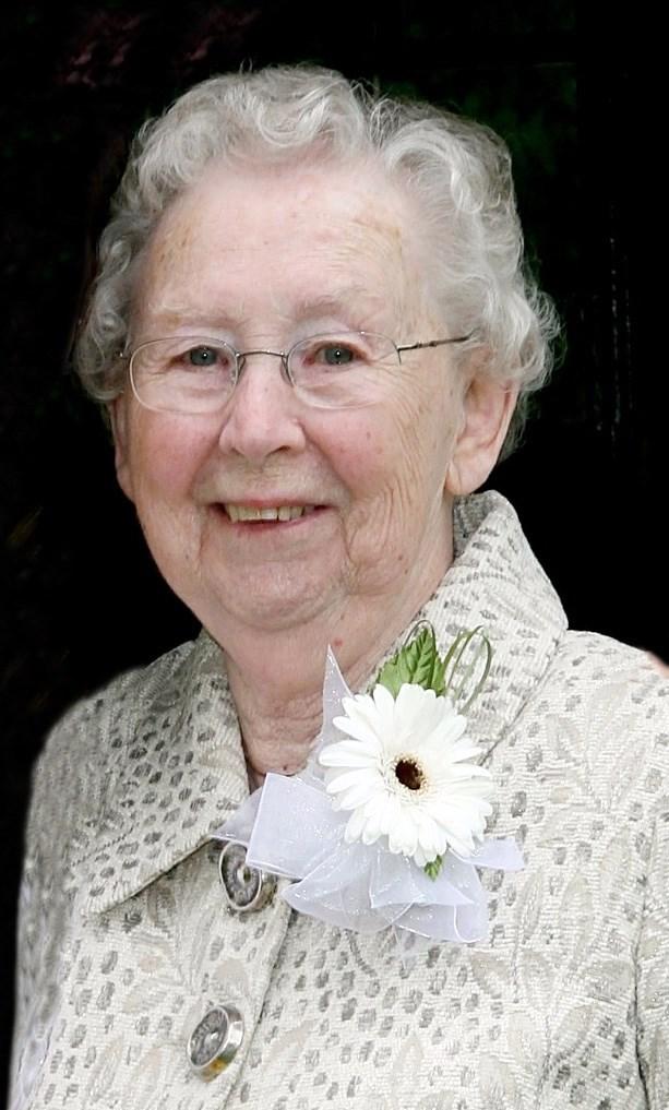 Rosalie Verna  Harrison