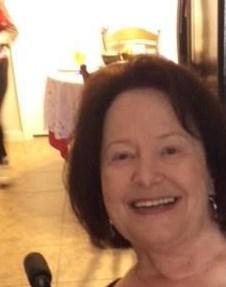 Myrna Louise  O'Sullivan