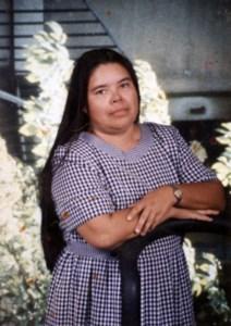 Alicia Cardenas  Sanchez