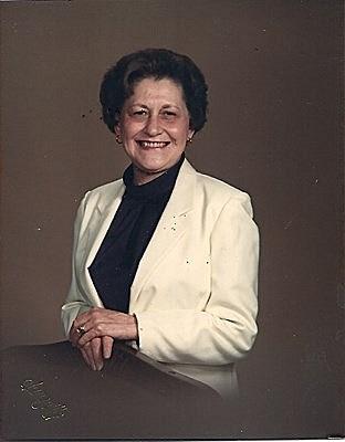 Catherine Mastroianni