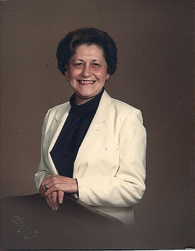 Catherine  Aimonette Mastroianni