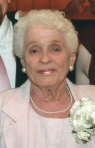 Barbara Ann  Hurst