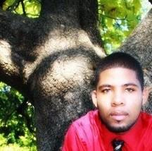 Maurice  Thompson-Najera