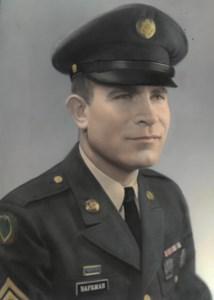 Lawrence William  Hafeman