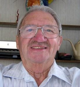 Albert Edward  Page