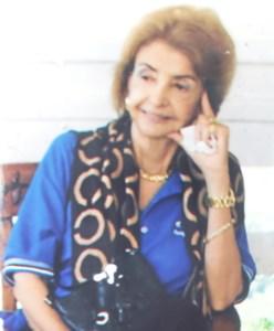 Sara  De La Vega Ramos