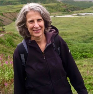 June  Finkelstein