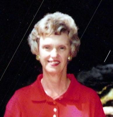 Peggy Hobbs
