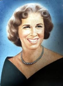 Rita L.  Brown