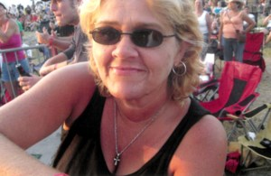 Kimberly Ann  Jones