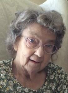 Mary A.  Petscher
