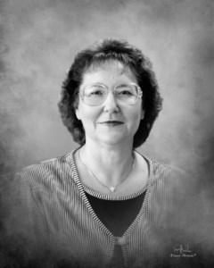 Paula Jean  Goines