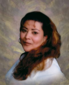 Mayra Serafina  Quintero Barragan