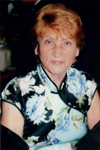 Cruz María  Morales González