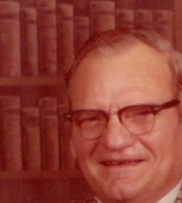 Leroy Marvin  Wernette Sr.