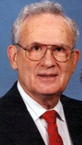 John L.  Prudhomme