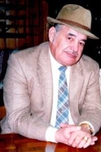 Feliciano Elias  Martinez