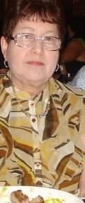 Angela Martínez González