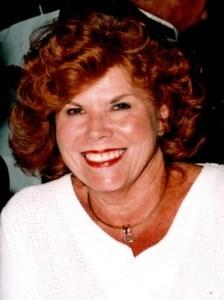 Nancy Virginia  Senter