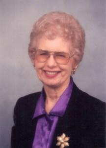 Gladys Rose  King
