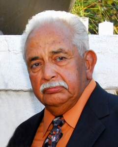 Cuauthemoc Martinez  Pineda