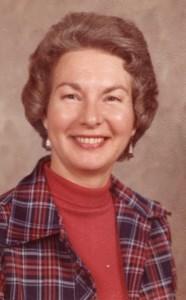 Harriet Ann  Shaw