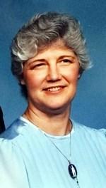 Marjorie Hull