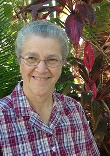 Martha Balsbaugh