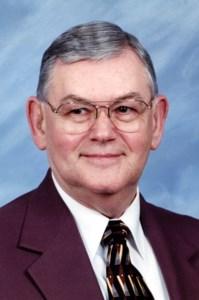Richard C.  Dettinger Sr.