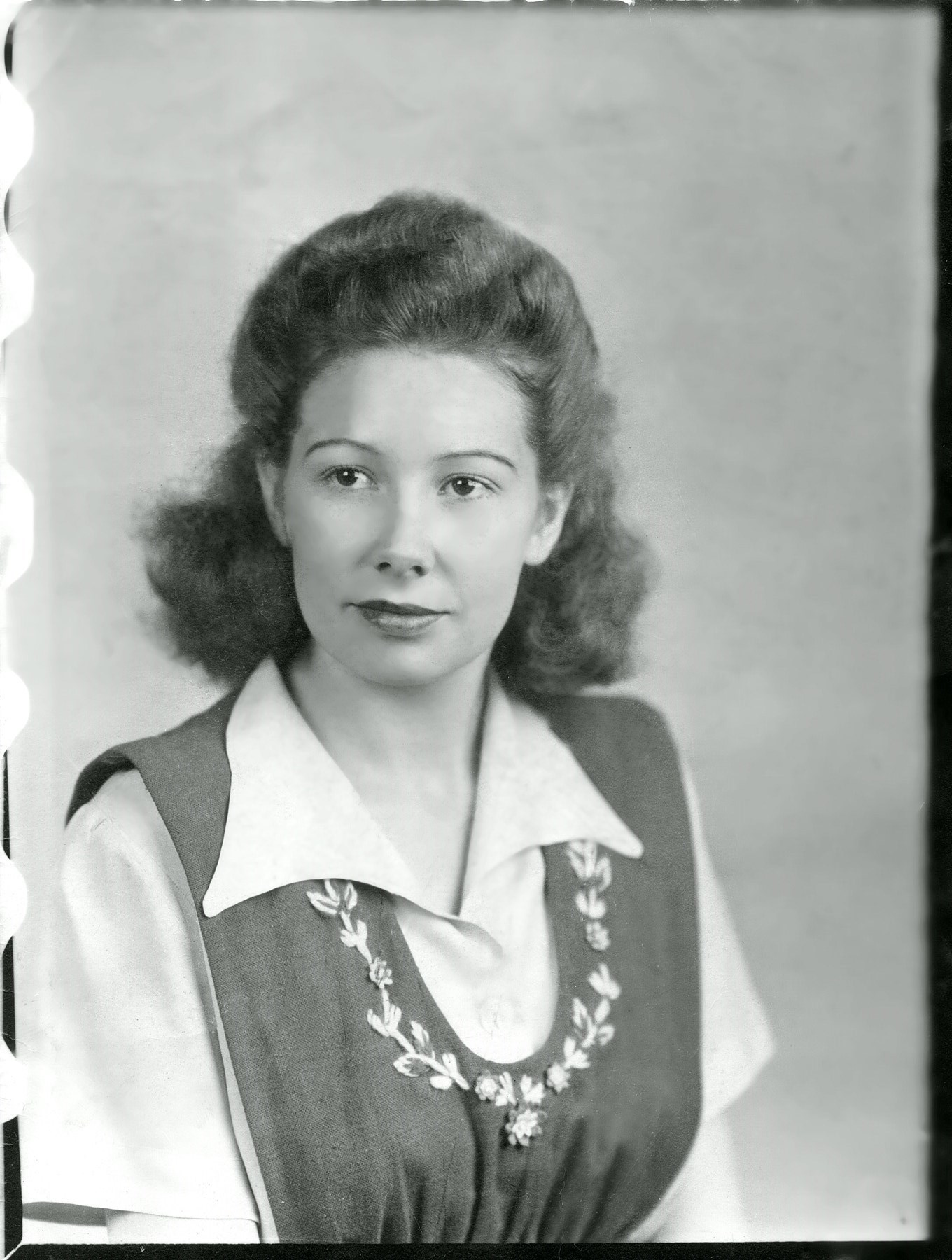 Nell Ray  Mouton