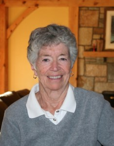 Maureen Frances  Townley