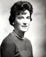 Marion Callaghan