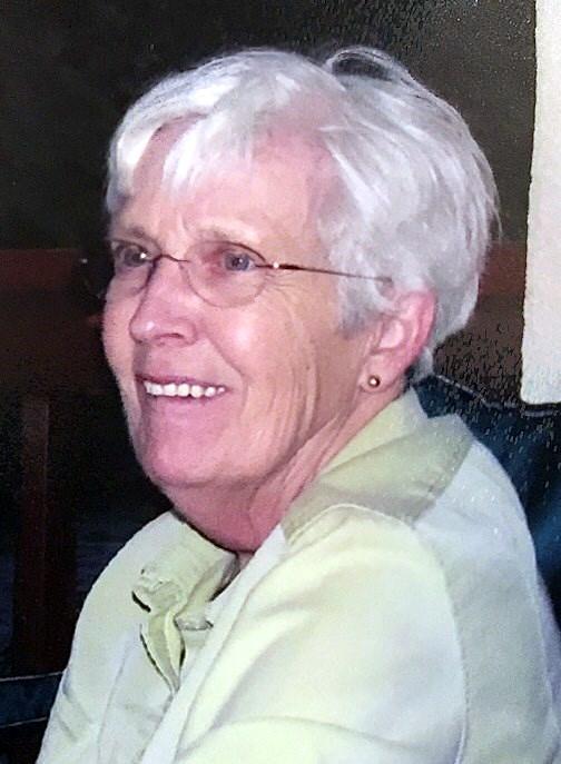 Joan M.  Tooley