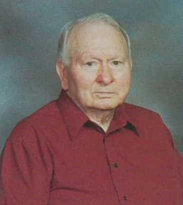 "Carl ""Gene"" Eugene  Landon"
