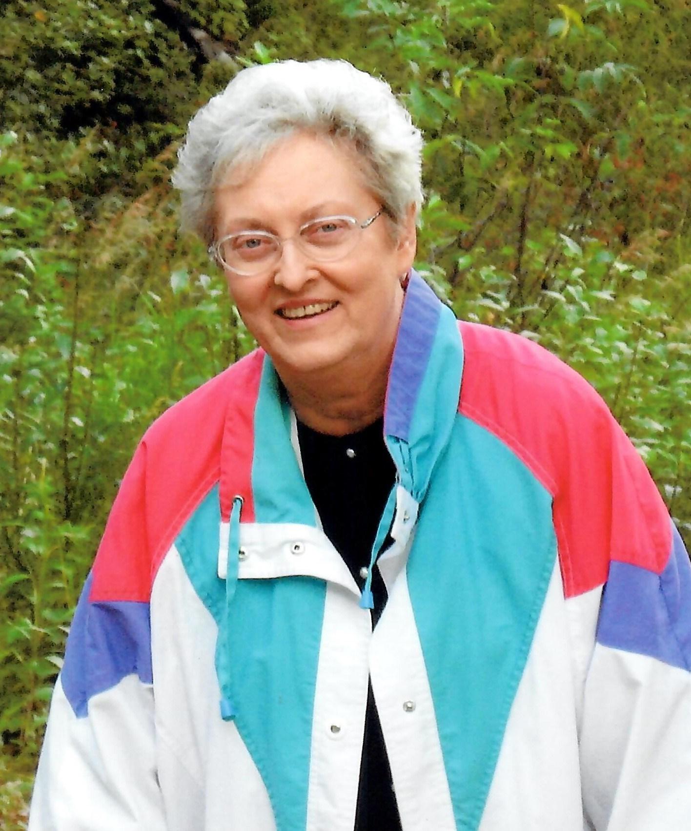 Lois Marlene  Larson