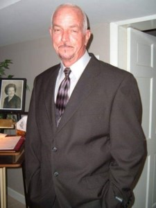 Eugene Wallace  Travis