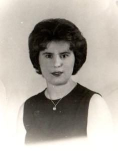 Olga  Jaroszynski