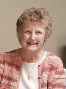 Janet Catherine  Campbell