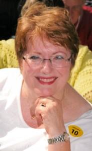 Sandy Jean  Tober