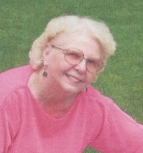 Linda Joyce  Donaldson