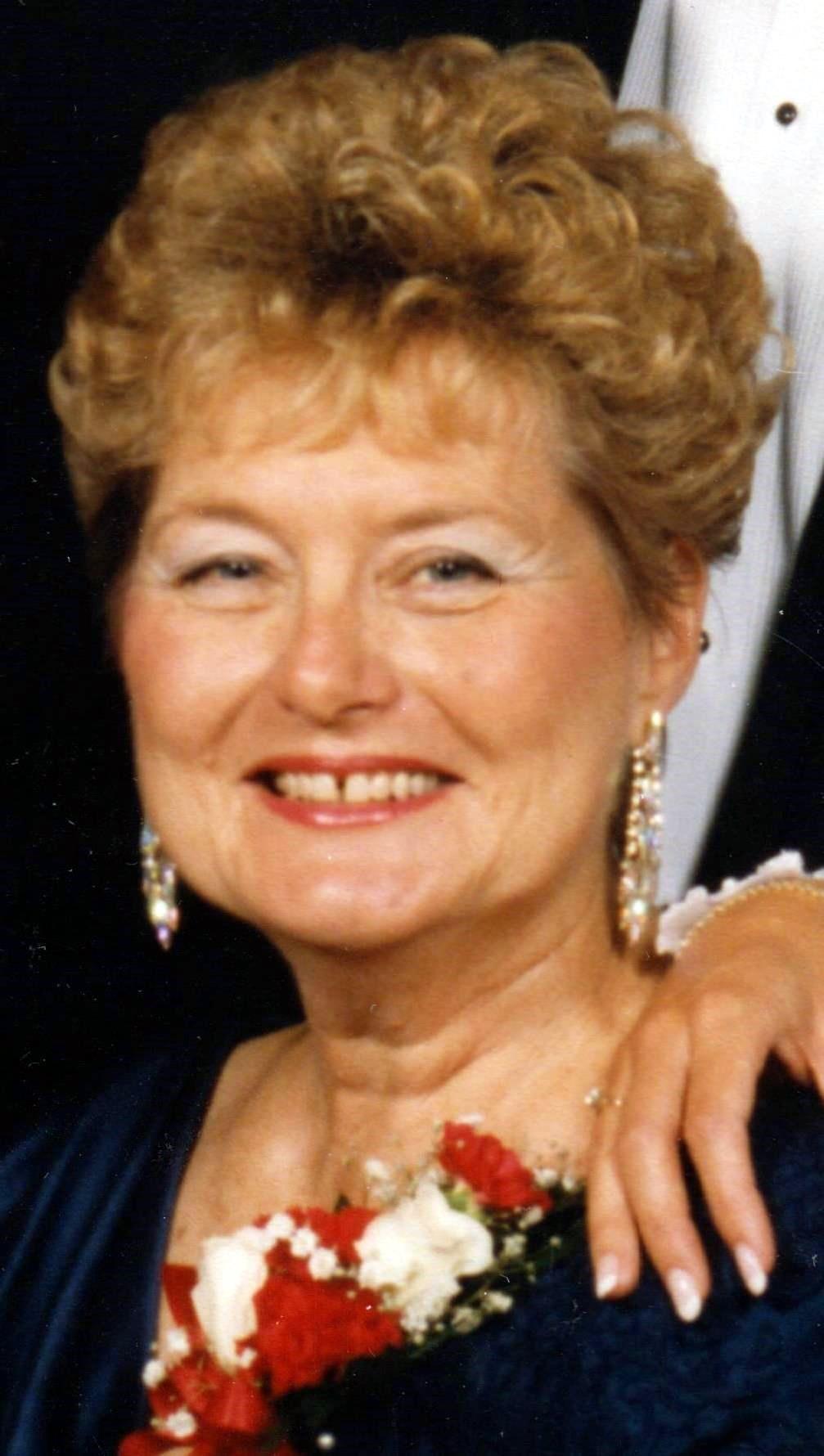 Patricia A.  Falzon