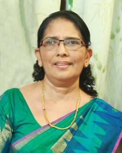 Jayamma John  Thalachelloor