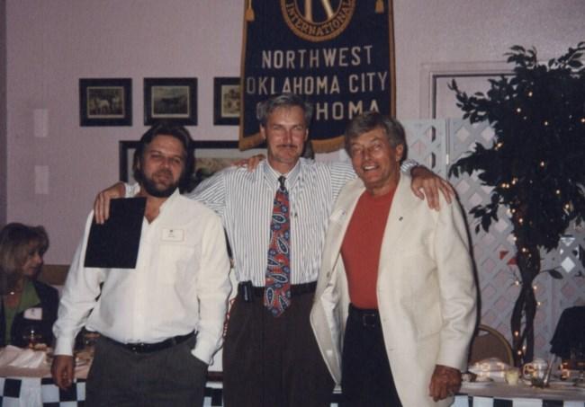 Robert Lee Yount Obituary - Oklahoma City, OK